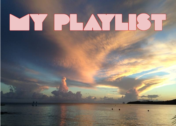 My Playlist : Spring Selection