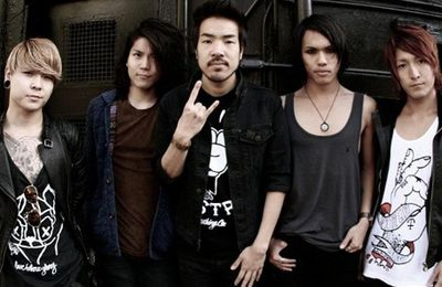 VIDEO - Nouvelle lyrics video de CROSSFAITH