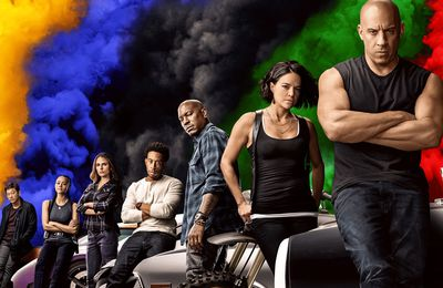 FAST AND FURIOUS, LA SAGA S'ACHEVE !
