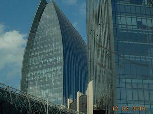 Les photos de Dubaï