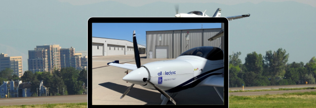 Bye Aerospace Closes $10 Million in Funding