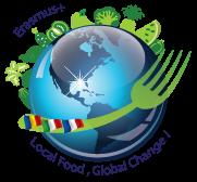 Local Food, Global Change 2014-2016