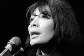 JULIETTE GRECO - photo media.rtl