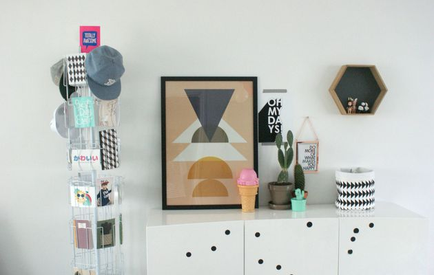 New in déco !
