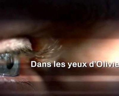 Dans les yeux d'Olivier (France 2) avec Delphine Philbert le 16/07/2014
