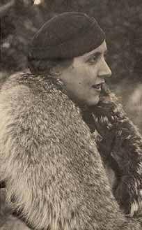 Iride Altara (1899-1981) : l'art de l'extravagance et de la fantaisie