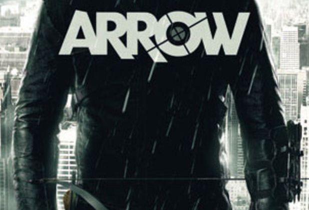 ARROW - critique pilote