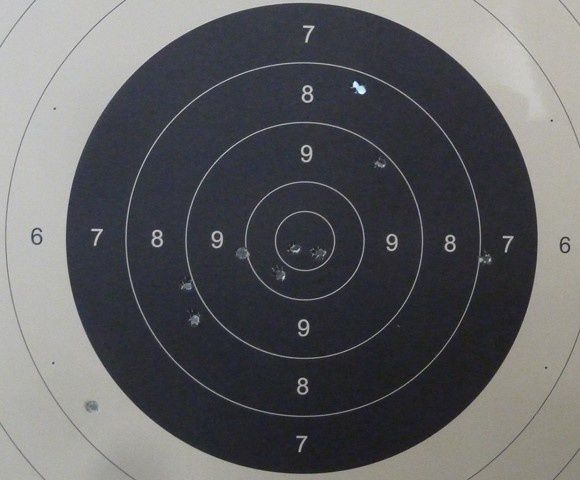 Concours de tir ZDE organisé par l'ASOR Wittenheim-Kingersheim