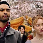 """Sexe, scandales et clichés: """"La Chronique des Bridgerton"""" de Netflix ne convainc pas"""