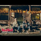 AWOLNATION - Seven Sticks of Dynamite (Official Music Video)