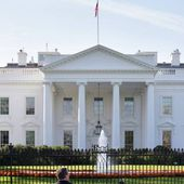Washington confinée après une intrusion dans la zone aérienne