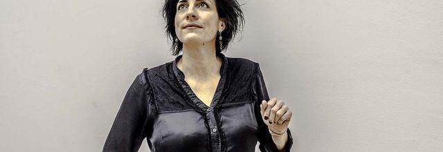 Claire Monciero