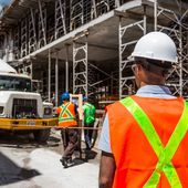 Dans le bâtiment, quatre syndicats refusent une reprise du travail - Ça n'empêche pas Nicolas