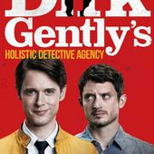 Dirk Gently's Holistic Detective Agency: Series Info