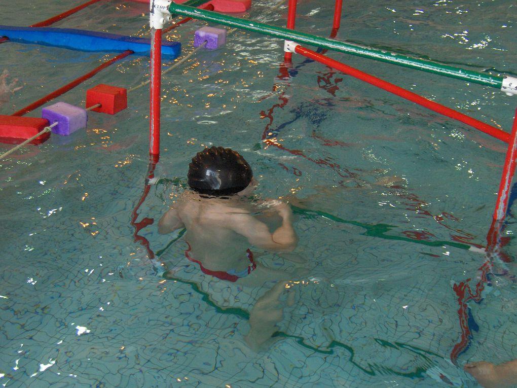 Album - piscine