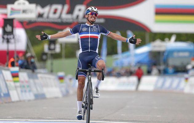 Vidéo : Julian Alaphilippe champion du monde sur route