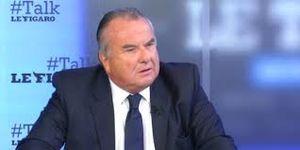 Alain Marsaud : Daech, élément stabilisateur au Moyen-Orient ?