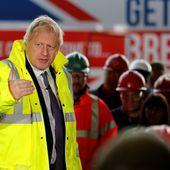Le gouvernement britannique annonce une hausse du salaire minimum - MOINS de BIENS PLUS de LIENS