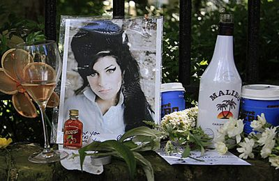 Trauern um Amy Jade Winehouse †