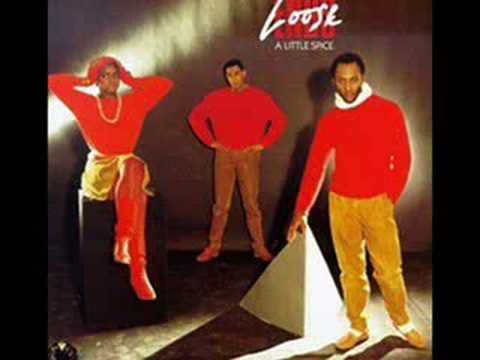 Loose Ends - Tell Me What You Want