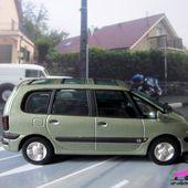 RENAULT ESPACE 2000 UNIVERSAL HOBBIES 1/43 - car-collector.net