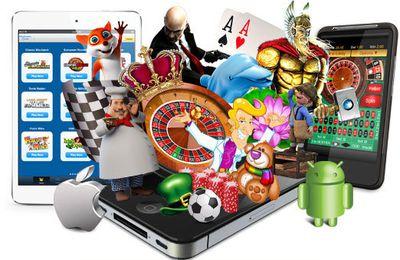 La montée en puissance rapide et inattendue des jeux de casino en ligne sur mobile