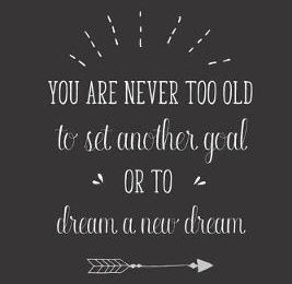 You Are Never Too Old To Set Another Goal  2020 Monthly Goal Planner & Vision Board Journal - Men & Women Entrepreneur Gifts ebook
