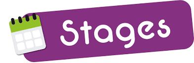 Stages d'Octobre