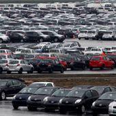 Automobile: début d'année dynamique pour le marché français, Renault n'en profite pas