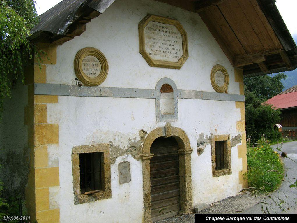 L'architecture baroque apparaît au début du XVII siècle en Italie et gagne rapidement toute l'Europe.