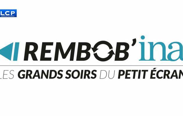 Rembob'INA : Le débat des premières élections européennes (17 mai 1979)