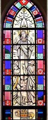 Homélie de l'Ascension du Seigneur.