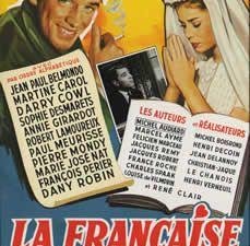 La Française et l'Amour d'Henri Decoin et autres