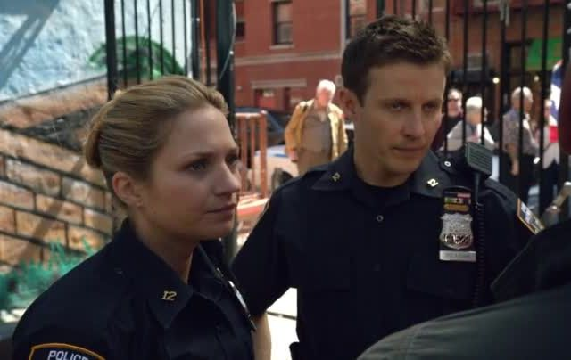 Critiques Séries : Blue Bloods. Saison 4. Episode 22. Exiles.
