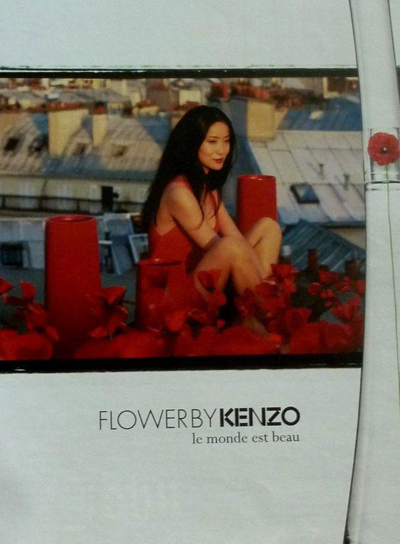 Album - Kenzo