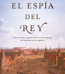 Descargar pdf ebook gratis EL ESPIA DEL REY