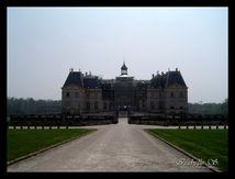 Vaux le Vicomte 2007