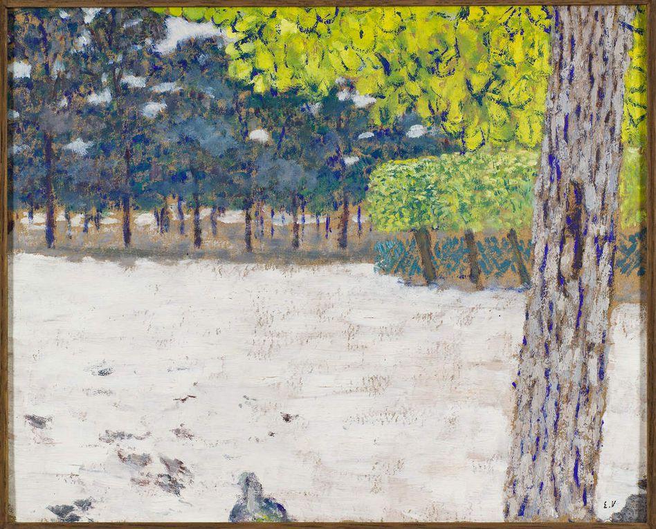 Bonnard / Vuillard au Musée Bonnard Le Cannet