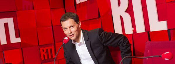 Raymond Domenech refait le monde avec Marc-Olivier Fogiel sur RTL