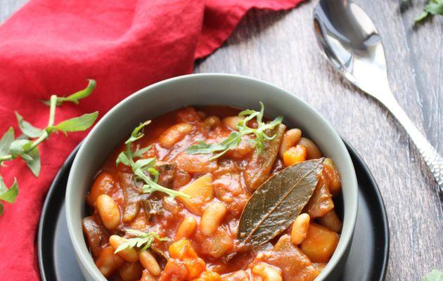 La soupe paysanne: encore une ruse pour faire le plein de légumes variés