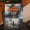Les vestiges de l'aube - tome 1 - de David KHARA