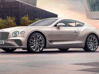 Bentley: prochainement sous le giron d'Audi ?!