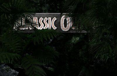 Jurassic World 2 vient-il de teaser sa première affiche ?