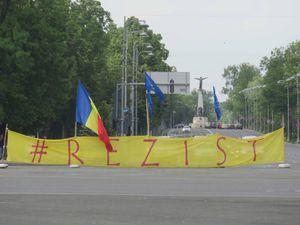 BUCAREST (Roumanie)