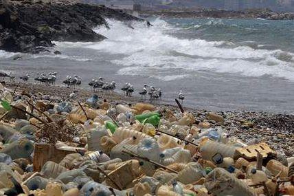 Le volume des déchets pourrait augmenter de 70% dans le monde d'ici 2050