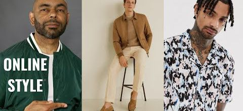 A Few Great Fashion Trends For Men