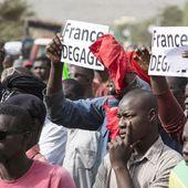 """""""France dégage"""" : rassemblement au Mali contre la présence française (VIDEO)"""