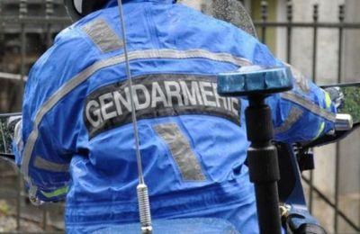 Coronavirus : les gendarmes contrôlent le confinement dans le Luchonnais
