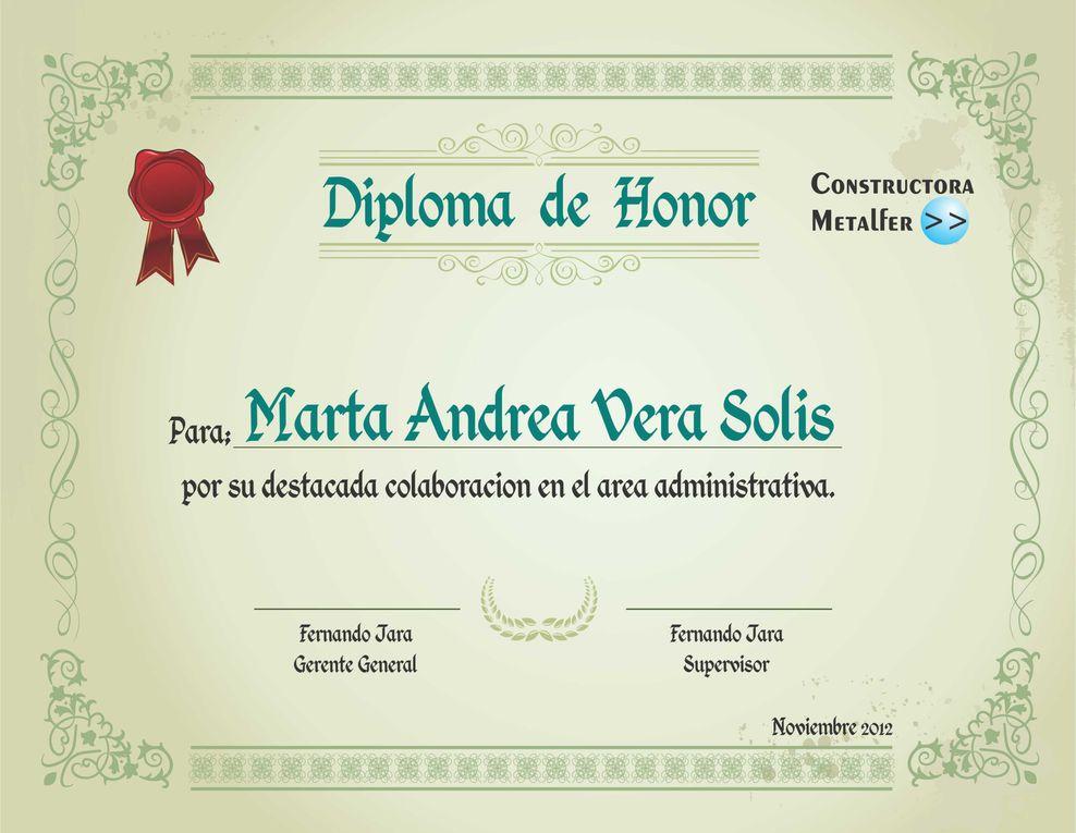 Diplomas Corporativos