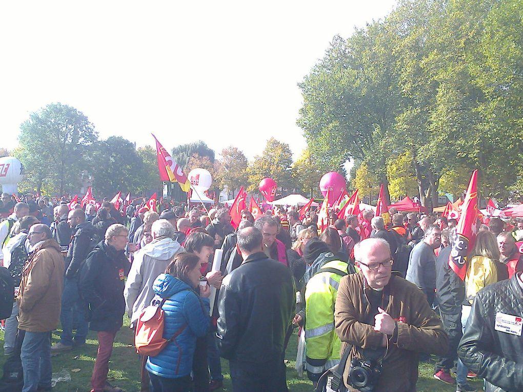 Nos photos de cette belle journée de solidarité
